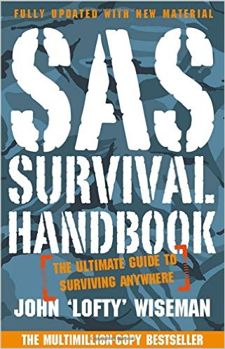 survival book