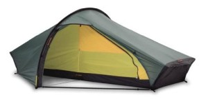 Hilleberg Akto - The Top 10 Lightweight One Man Tents