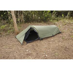 Snugpack - Top 10 Lightweight One Man Tents