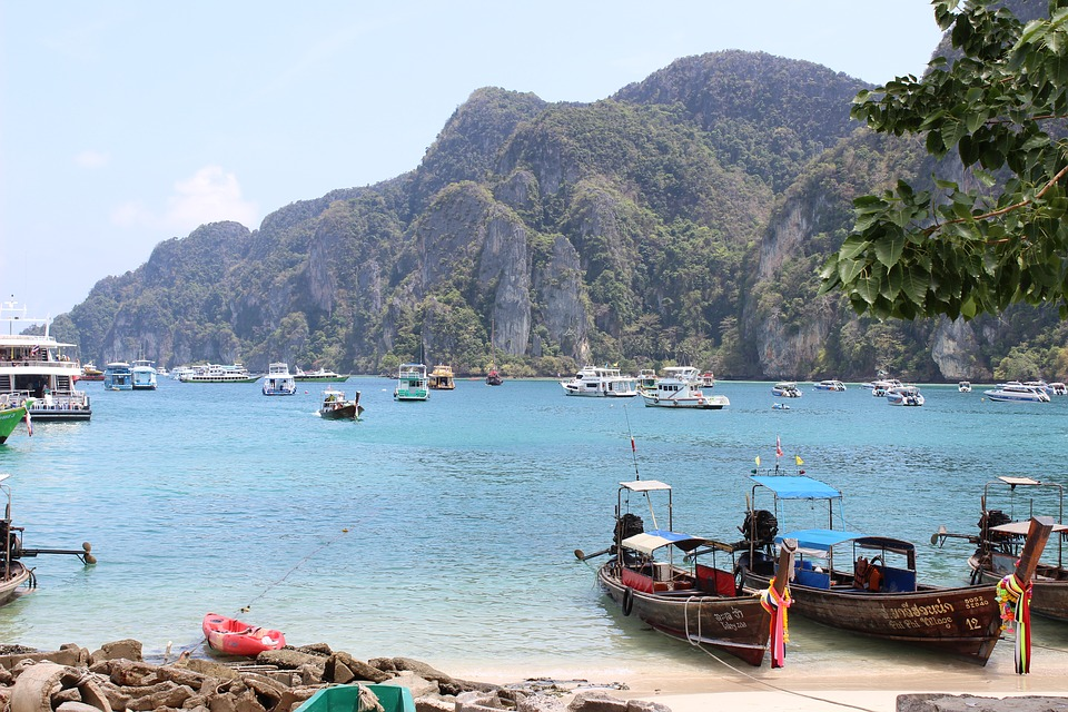 Phuket - Where to Visit in Thailand