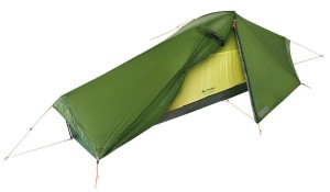 vaude lizard lightest tent