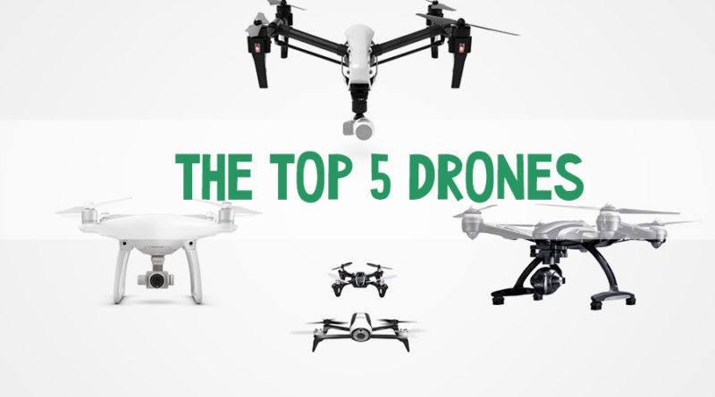 Top-Drones-For-Sale