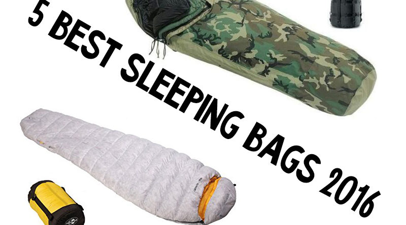 Bargaib Scanner | Outdoor Gear | Sleeping Bags