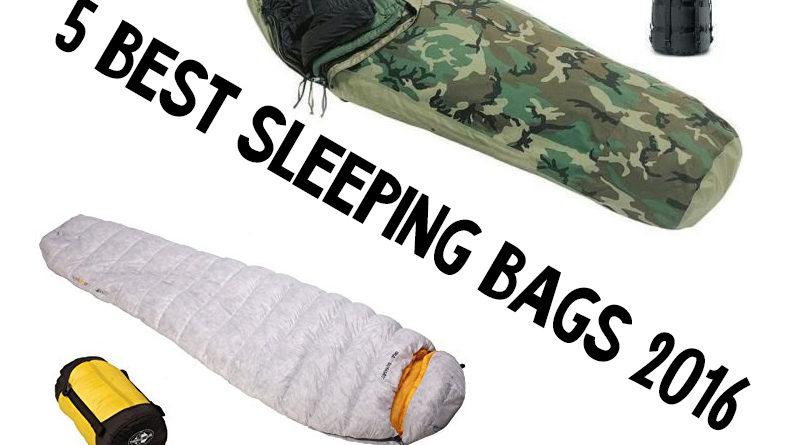 Bargaib Scanner | Outdoor Gear | Sleeping Bags