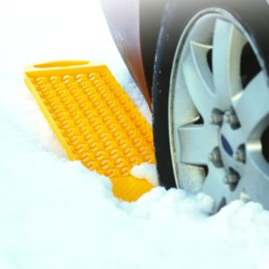 Traction mats - Car Emergency Kit