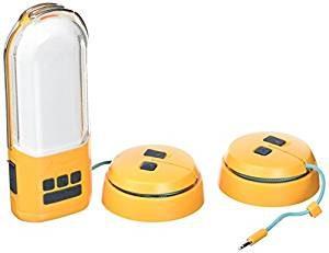 Biolite NanoGrid Best Camping Gadgets