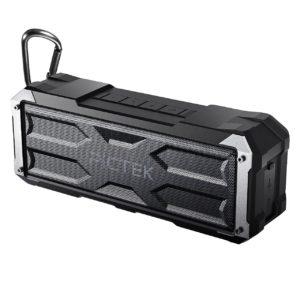 Picktek outdoor waterproof speaker